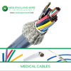 New England Wire Technologies Corporation - Electrical Cable for Medical Applications