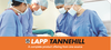Lapp Tannehill - Look No Further For Your Medical Components.