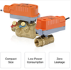 Belimo Americas - ZoneTight Zone Valves
