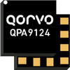 Qorvo - 3.0 - 5.0 GHz, 100 Ohm Differential Output Gain Block - QPA9124