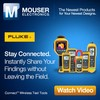 Mouser Stocks Remote Wireless Test Solution-Image