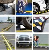 The rubber Park-It® Parking Curb-Image