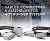 LAPP - Check out EPIC® Connectors for Hot Runner Systems