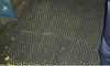 SlipNOT Metal Safety Flooring - Non Slip Perforated Metals Replace Grating