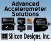 Silicon Designs, Inc. - 300 Accelerometer Models Available Now Under GSA