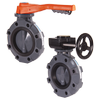 Hayward Flow Control - BYV Series Butterfly Valves