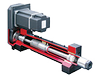 EDRIVE Actuators, Inc. - Actuator with Internal Load Cell Monitors Forces