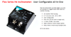 Rieker, Inc. - Configurable Dual Axis All-in-One Inclinometer