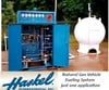Haskel International LLC - Inert Gas Booster Systems