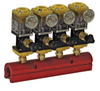 Burger & Brown Engineering, Inc. - Delta-Q On a Smartflow Manifold