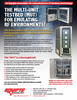 Equipto Electronics Corporation - Multi-Unit Testbed for Emulating RF Environments