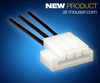Molex EdgeMate Power Connectors Now at Mouser-Image