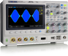 Digital Oscilloscopes Feature Rich and Affordable-Image