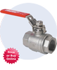 Assured Automation - Stainless Steel Ball Valves-21 Series