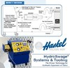 Haskel International LLC - New Hydroswage Systems & Tooling Catalog