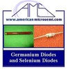 American Microsemiconductor, Inc. -  Selenium Diodes from American Microsemiconductor