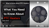 Pelonis Technologies, Inc. - Video: What You Need to Know About PTC Heaters