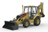 Caterpillar Machines - Cat Compact Equipment Machine Specs