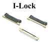 9663/9664/9665 SERIES FPC/FFC I-Lock Connectors-Image