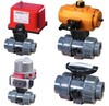 Assured Automation - Full Port PVC Ball Valve Series-P2 Series