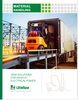 Littelfuse, Inc. - NEW Material Handling solutions brochure