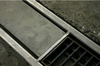 SlipNOT Metal Safety Flooring - Drain Covers and Floor Scales