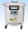 Portable Steel Vacuum Chamber-Image