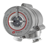 Tyco Gas & Flame Detection - FLAME DETECTOR - FV-40