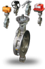 High Performance Butterfly Valves-HP Series-Image