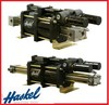 Haskel International LLC - Pneumatic Driven High Flow/Pressure Pumps