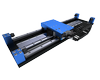 Yaskawa America, Inc. - Motion Division - New Generation of Linear Motor Stages