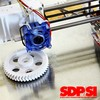 Stock Drive Products & Sterling Instrument - SDP/SI - High Quality Reliable 3-D Printer Components