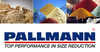 Pallmann Industries - Top Performance in Size Reduction
