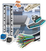 New Yorker Electronics Co., Inc. - Panduit Cable & Wire Bundling Network Solutions