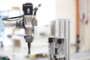 Weber Screwdriving Systems, Inc. - WEBER SEV-P Robotic Fastening System