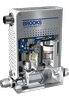 Brooks Instrument - Mass Flow Controllers