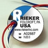 Rieker, Inc. - Accurate Inclinometer Accelerometer ±10º