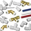 Watts - Watts Expands Quick-Connect Fittings Product Line