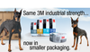 3M Industrial Adhesives and Tapes - High Performance Tape For Hard To Seal Boxes