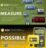Micron Instruments & Micron Meters - T24 and X24 Wireless Sensor Systems