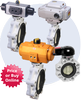 Assured Automation - New Polypro Series Butterfly Valves