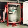 Inductotherm Group - Consarc Induction Skull Melting Furnaces (ISM)