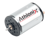 Portescap - 16DCP Brush DC Motors with torques up to 2.64 mNm