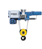 Demag Cranes & Components - Demag Rope Hoist - 20% Longer Lifecycle
