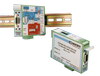 Dataforth Corporation - Fully Isolated DIN Rail Converter/Line Driver
