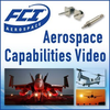 Fluid Components Intl. (FCI) - New Video Highlights FCI Aerospace