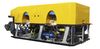 ITT Compact Automation - Hydraulic Subsea Actuators on Subsea ROV