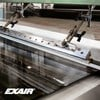 EXAIR Corporation - Static Eliminator Prevents Shocks & Jamming