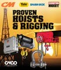 DNV Shackles for the Oil & Gas Industry-Image