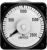 Analog Switchboard Meters For Industrial Use-Image